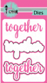 Together Forever - Stamp Set
